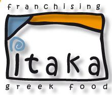 Itaka Greek Food