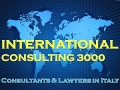 International Consulting 3000 Consulenti e Legali D'impresa